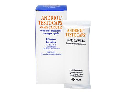 Menabol 2 mg tablets